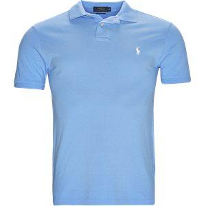 Polo T-shirt Polo T-shirt | Blå