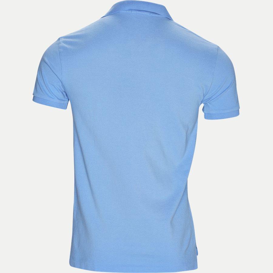 A12XZ7WU/A12XZ7VY - Polo T-shirt - T-shirts - LYSBLÅ - 2
