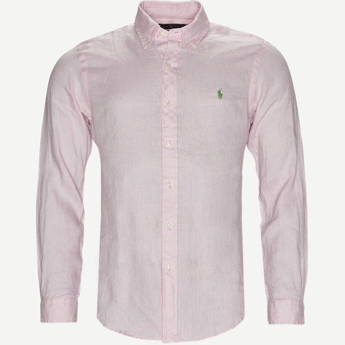 Hemden - Slim - Rosa
