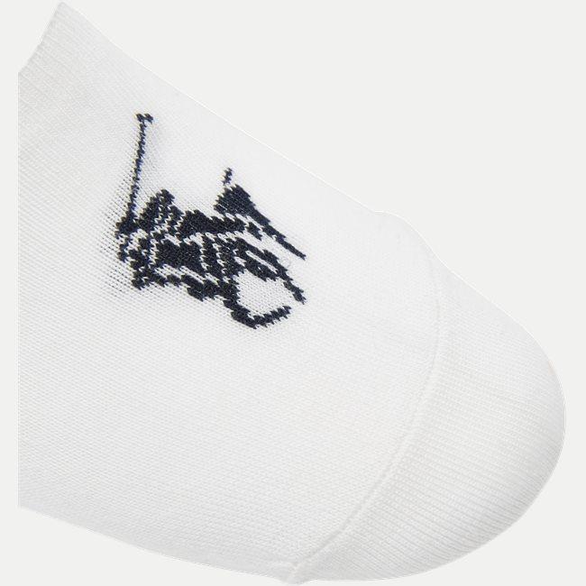 3-pack No-Show Liner Sock