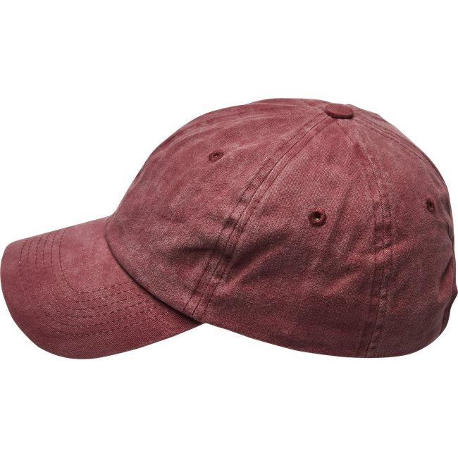 Pigment Dyed Cap