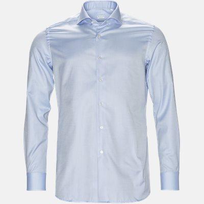 11313 526 skjorte Tailor | 11313 526 skjorte | Blå
