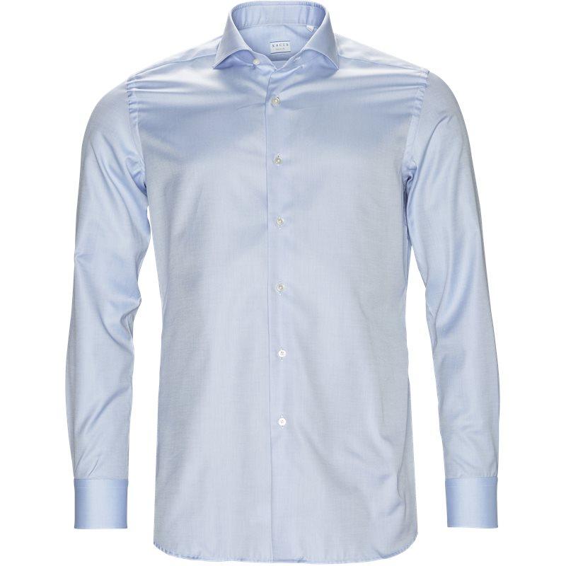 Billede af Xacus 11313 526 skjorte L.blue