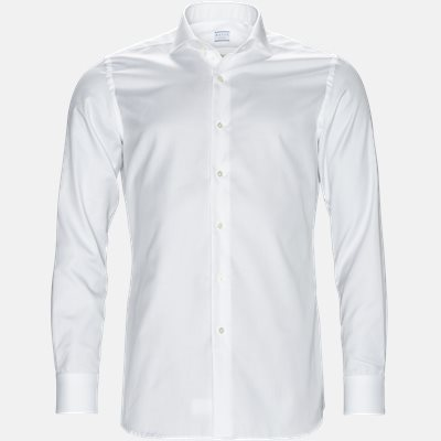 11313 526 skjorte Tailor | 11313 526 skjorte | Hvid
