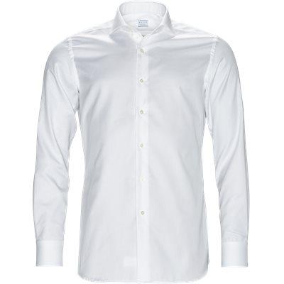 11313 526 skjorte Contemporary fit | 11313 526 skjorte | Hvid