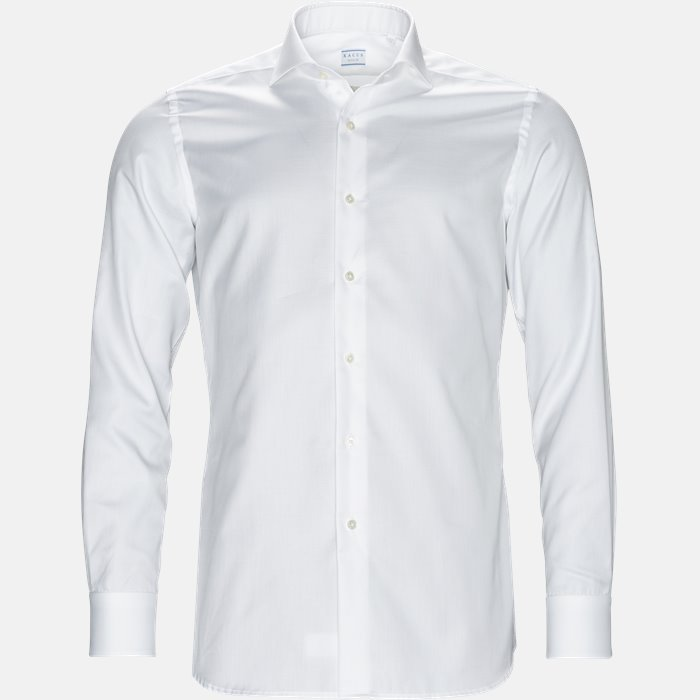 Shirts - Tailor - White