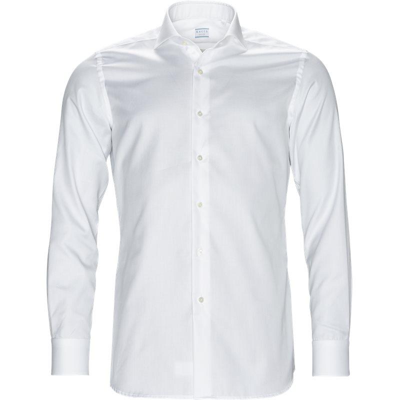 xacus Xacus 11313 526 skjorte white fra axel.dk