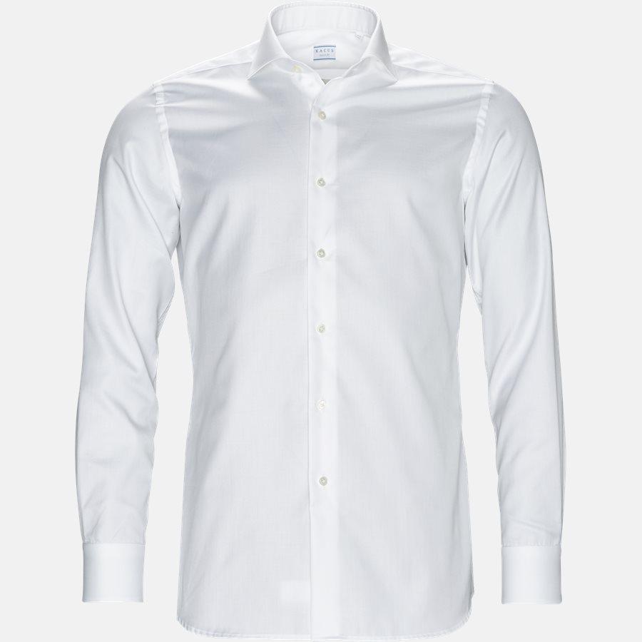 11313 526 - 11313 526 skjorte - Skjorter - Tailor - WHITE - 1