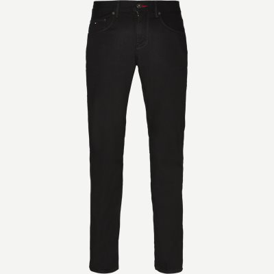 Denton Jeans Straight fit | Denton Jeans | Sort