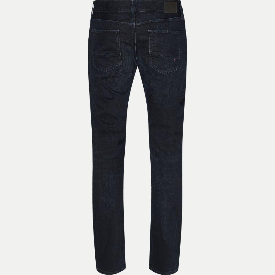 DENTON STR B BLUE BLACK - Denton Jeans - Jeans - Straight fit - DENIM - 2