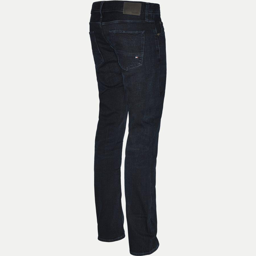 DENTON STR B BLUE BLACK - Denton Jeans - Jeans - Straight fit - DENIM - 3