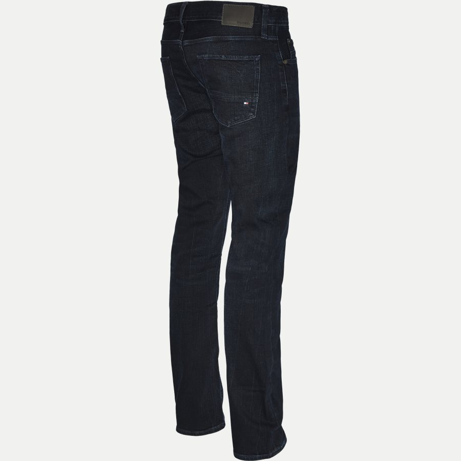 DENTON STR B BLUE BLACK - Denton Jeans - Jeans - Straight fit - DENIM - 3