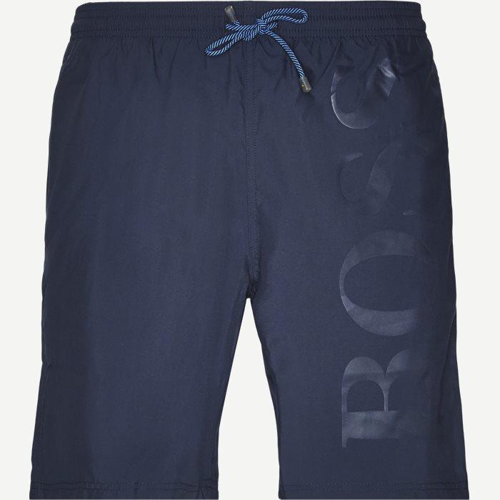 Orca Badeshorts - Shorts - Regular - Blå