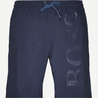 Orca Badeshorts Regular | Orca Badeshorts | Blå