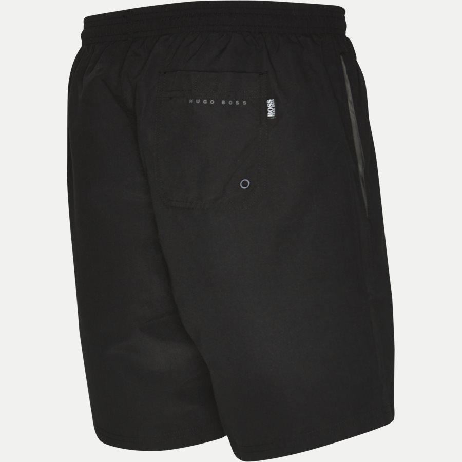 50291913 ORCA. - Orca Badeshorts - Shorts - Regular - SORT - 3