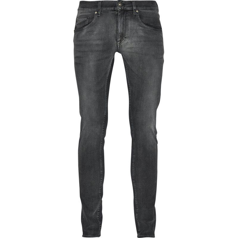 Tiger Of Sweden - 5-pocket Jeans
