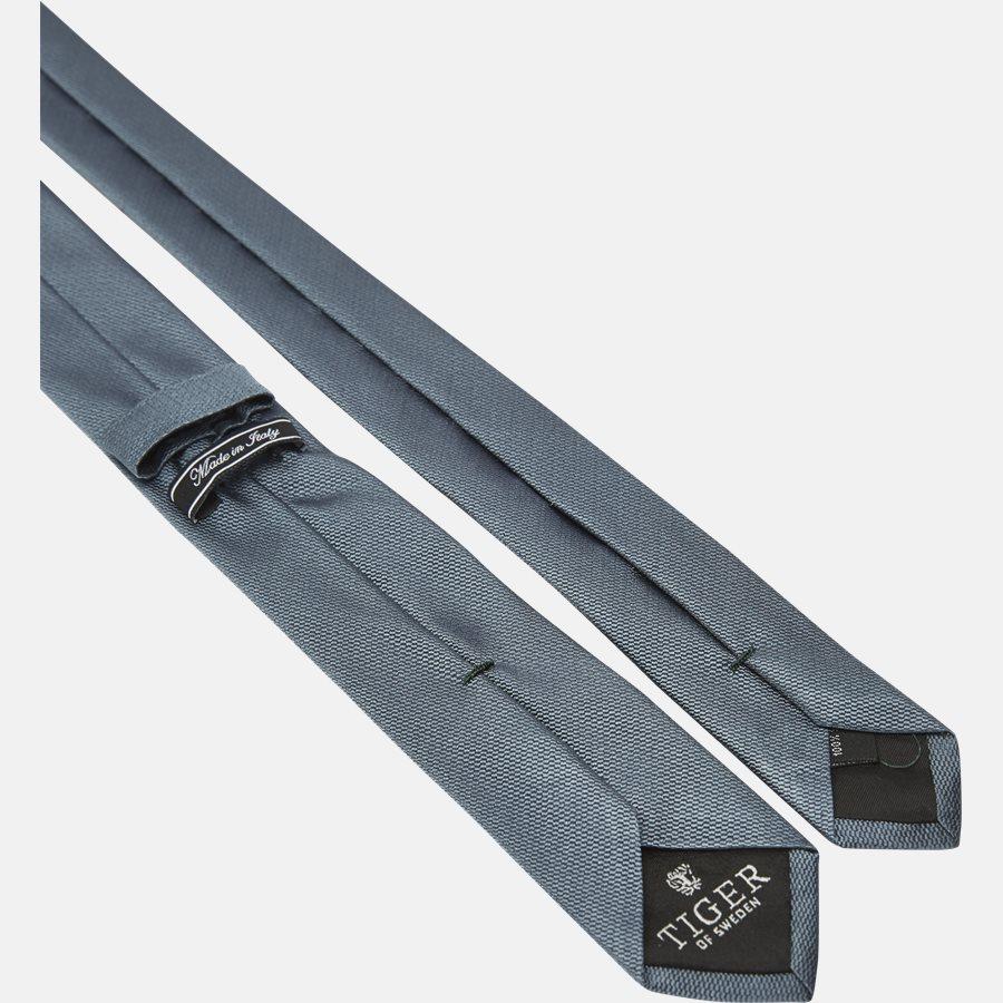 U51976032 SAMUELLS - U51976032 SAMUELLS Slips - Slips - GREY/BLUE - 3