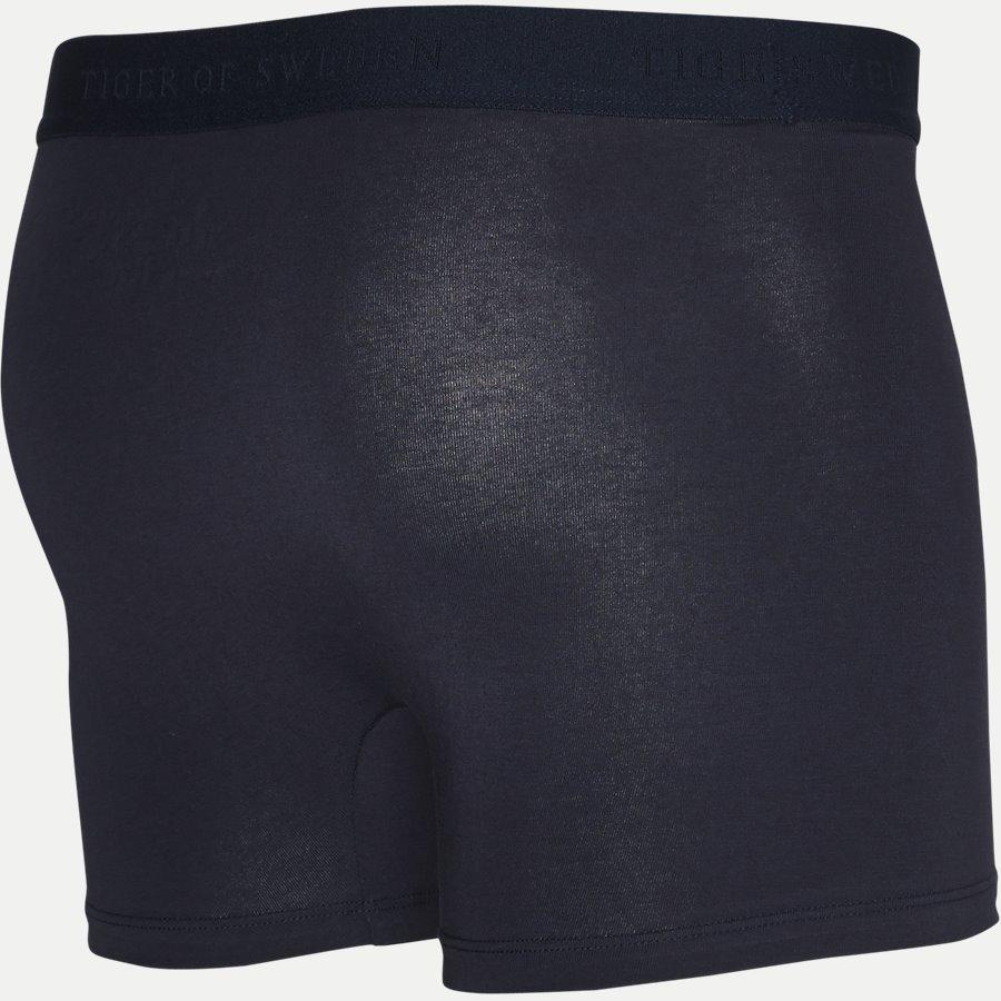 OHLSON U62105 - Ohlson Boxer Shorts - Undertøj - Regular - NAVY - 6