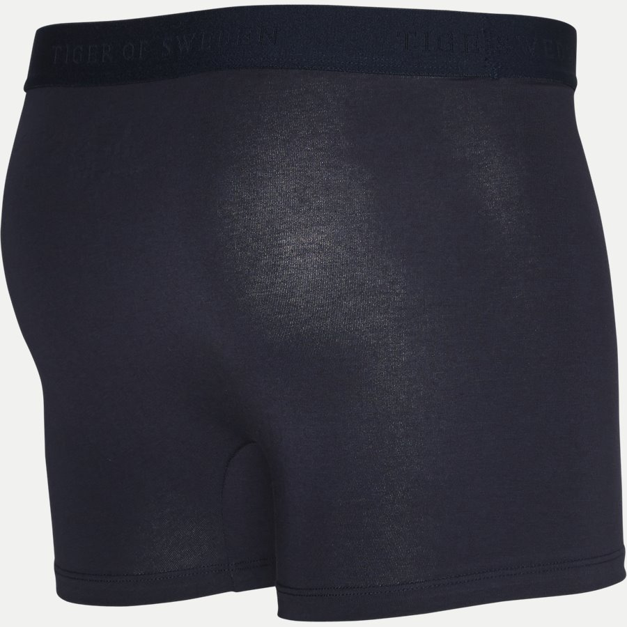 OHLSON U62105 - Ohlson Boxer Shorts - Undertøj - Regular - NAVY - 7