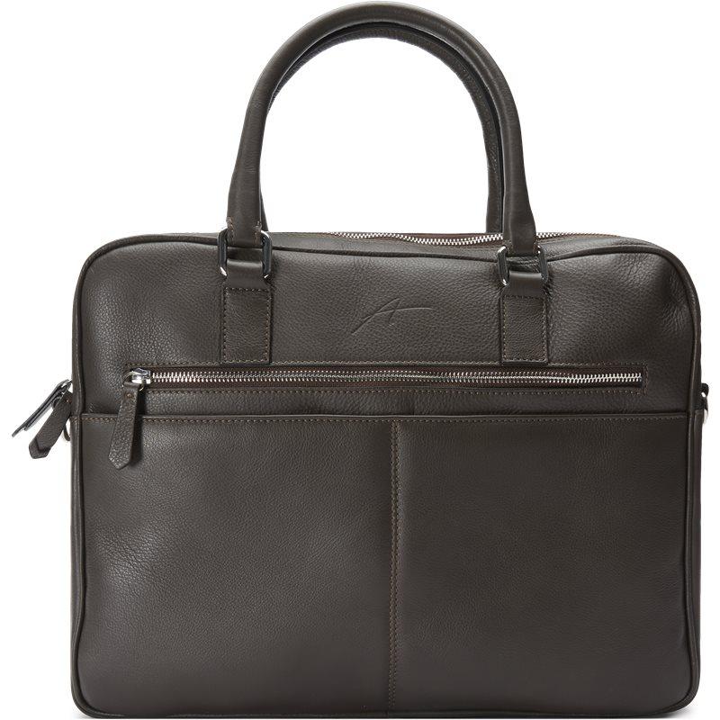 ahler Ahler - business bag fra kaufmann.dk