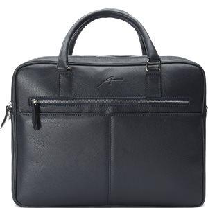Business Bag Business Bag   Blå