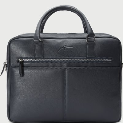 Business Bag Business Bag | Blå