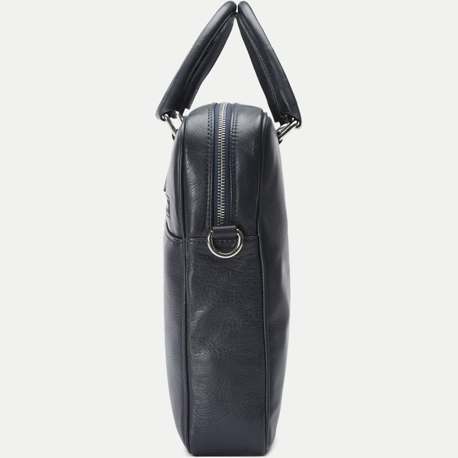 40 BUSINNESS BAG - Business Bag - Tasker - NAVY - 2
