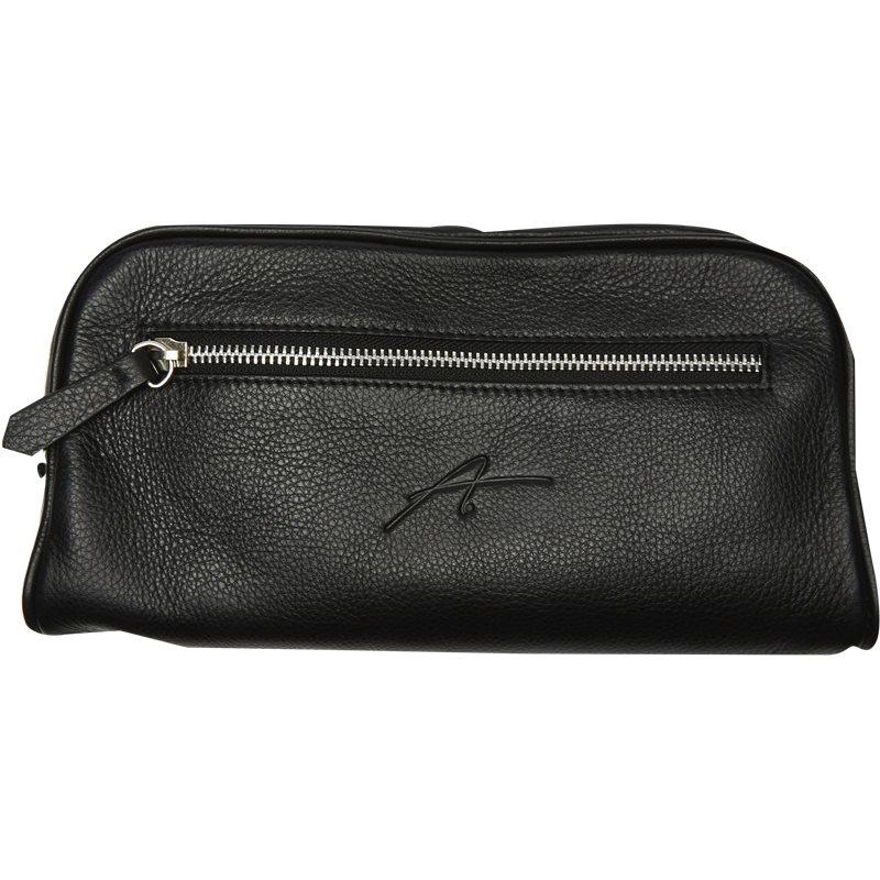 Ahler - Toilet Bag