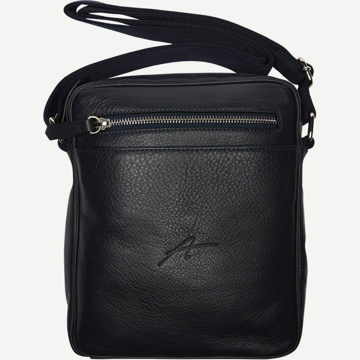 Cross Bag - Tasker - Blå