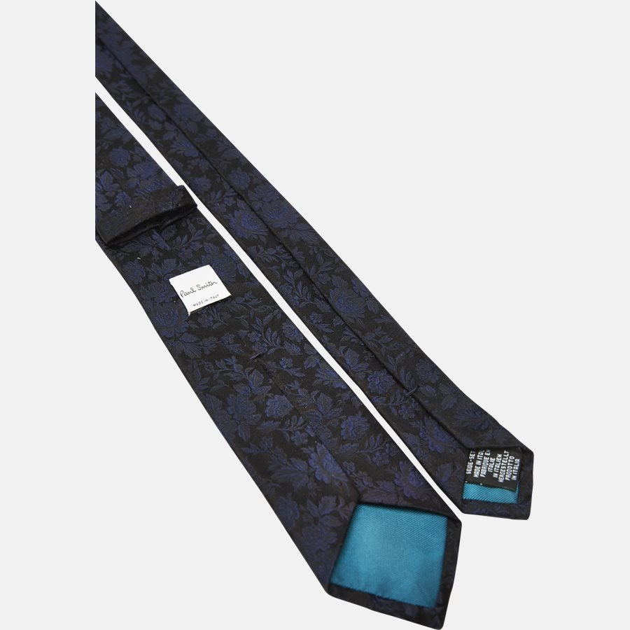 765L B12 - Slips - BLACK/NAVY - 3