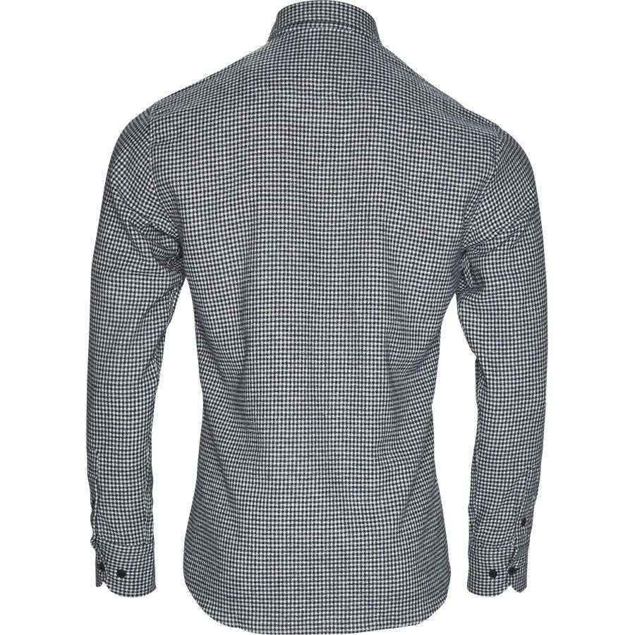 BILL EMON 14-60080 - Bill Emon Skjorte - Skjorter - Regular - NAVY - 2