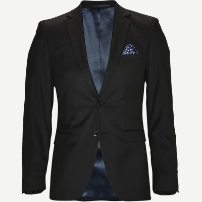 Ward Blazer Slim | Ward Blazer | Sort