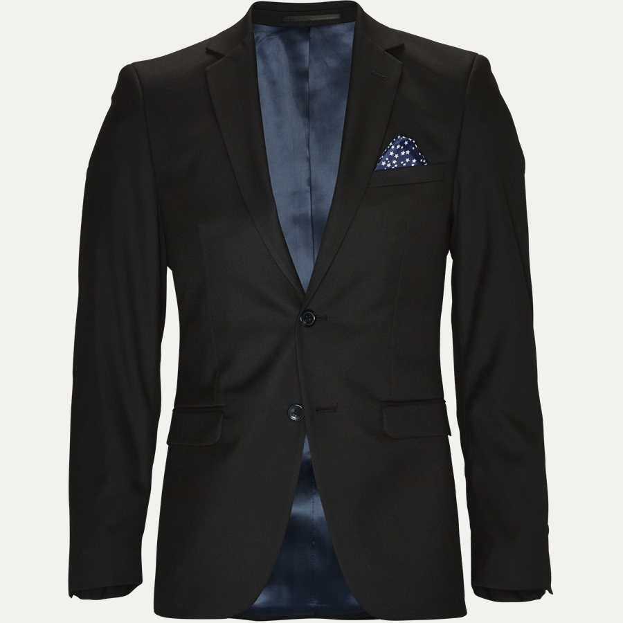WARD-MG NEW - Ward Blazer - Blazer - Slim - SORT - 1