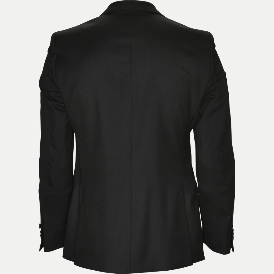 WARD-MG NEW - Ward Blazer - Blazer - Slim - SORT - 2