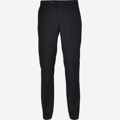Jones New Bukser Regular | Jones New Bukser | Blå