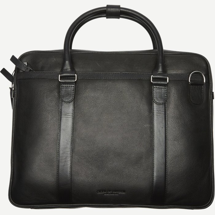 Marquet Briefcase - Tasker - Sort
