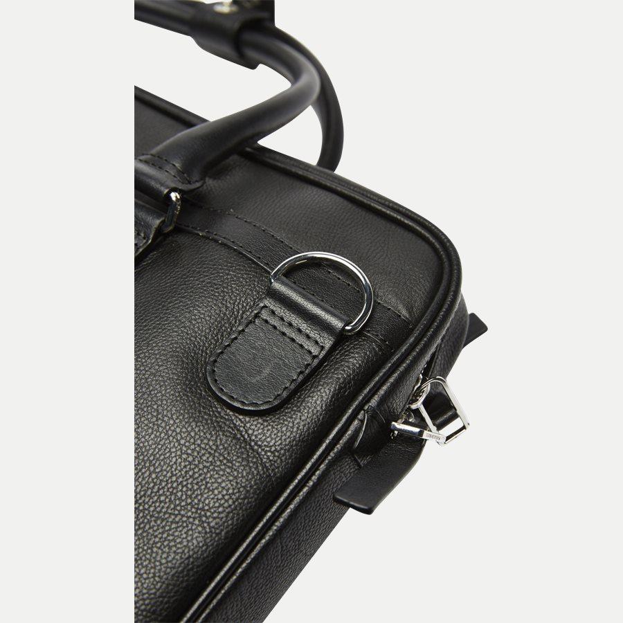 U622160162 MARQUET - Marquet Briefcase - Tasker - BLACK - 6