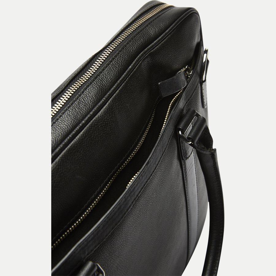U622160162 MARQUET - Marquet Briefcase - Tasker - BLACK - 7