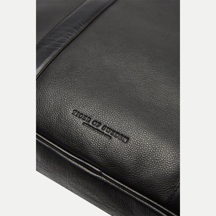 U622160162 MARQUET - Marquet Briefcase - Tasker - BLACK - 8