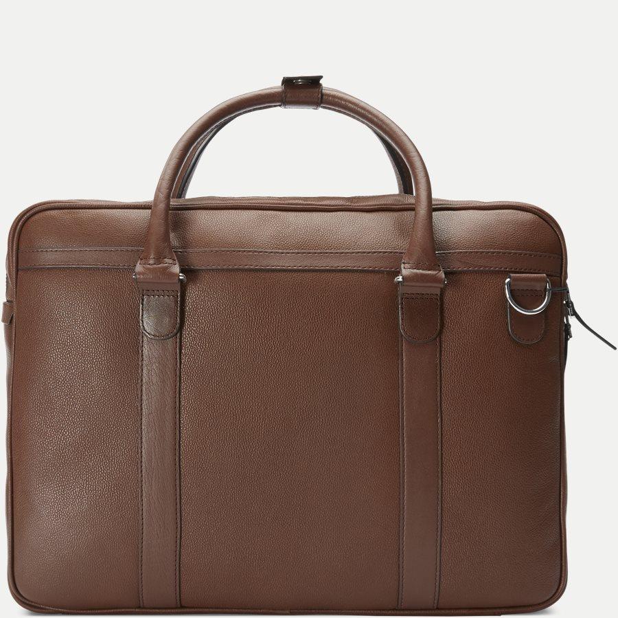 U622160162 MARQUET - Marquet Briefcase - Tasker - BRUN - 3