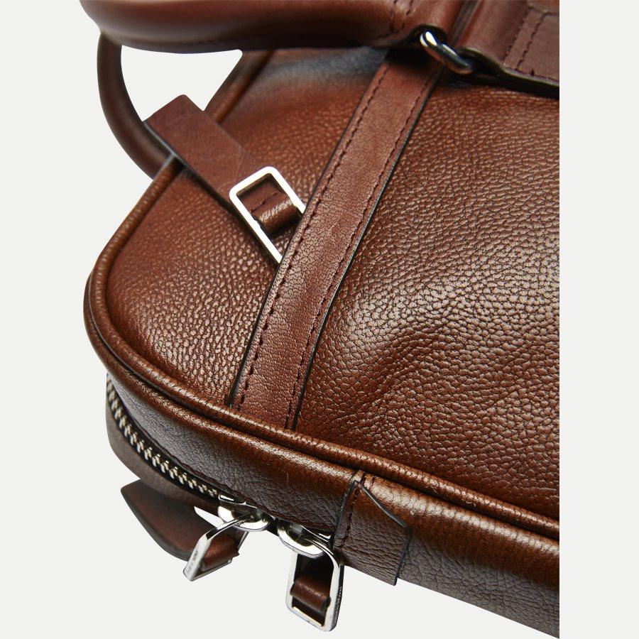 U622160162 MARQUET - Marquet Briefcase - Tasker - BRUN - 6