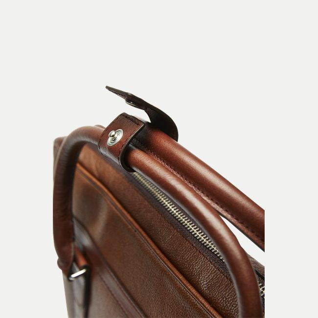 Marquet Briefcase