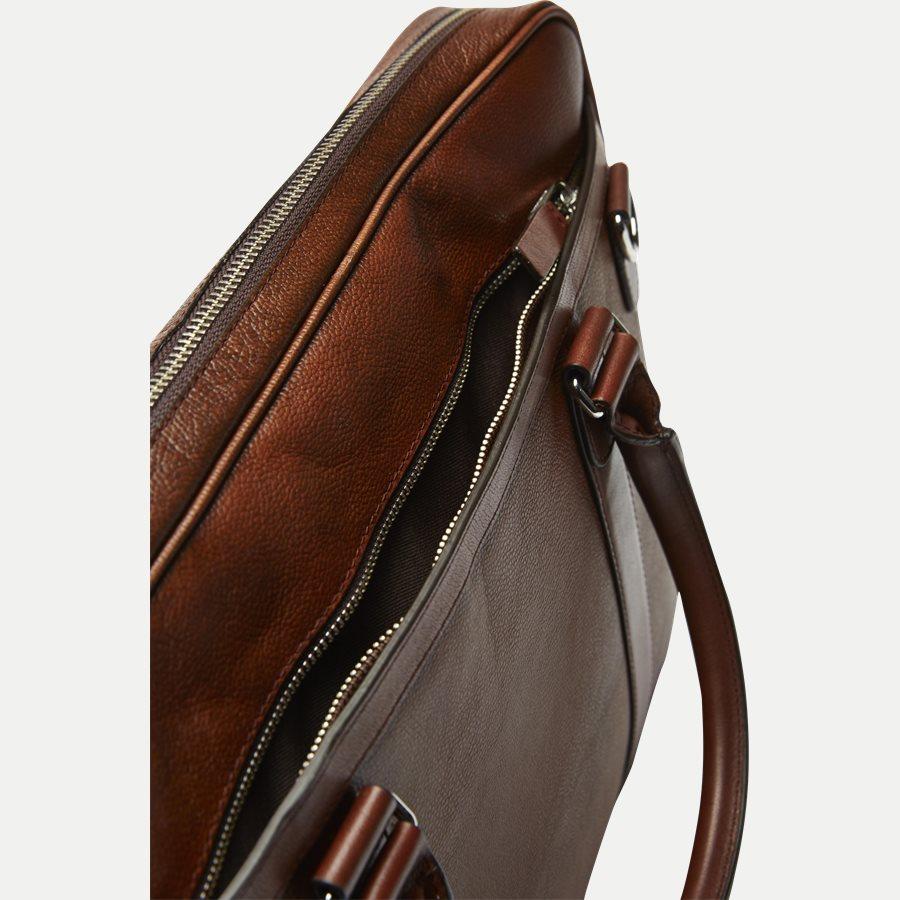 U622160162 MARQUET - Marquet Briefcase - Tasker - BRUN - 8