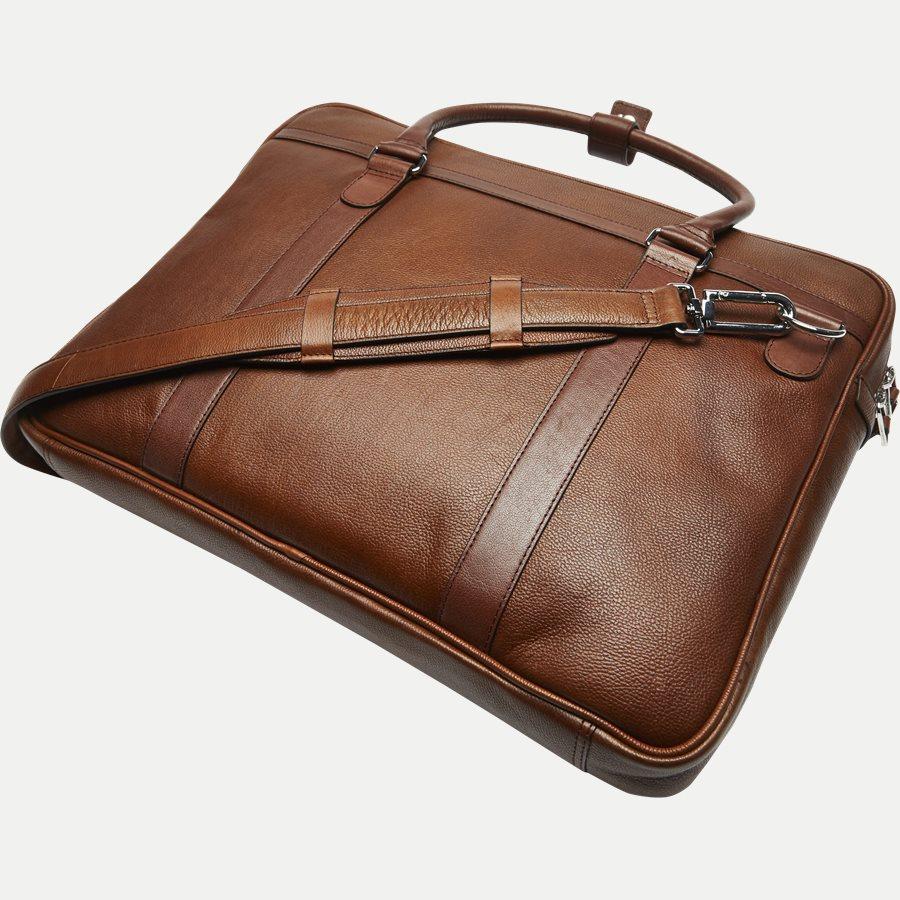 U622160162 MARQUET - Marquet Briefcase - Tasker - BRUN - 9