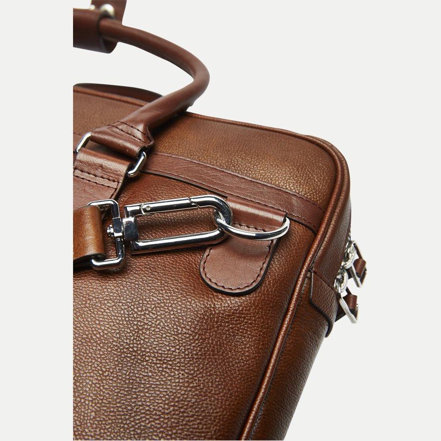 U622160162 MARQUET - Marquet Briefcase - Tasker - BRUN - 10