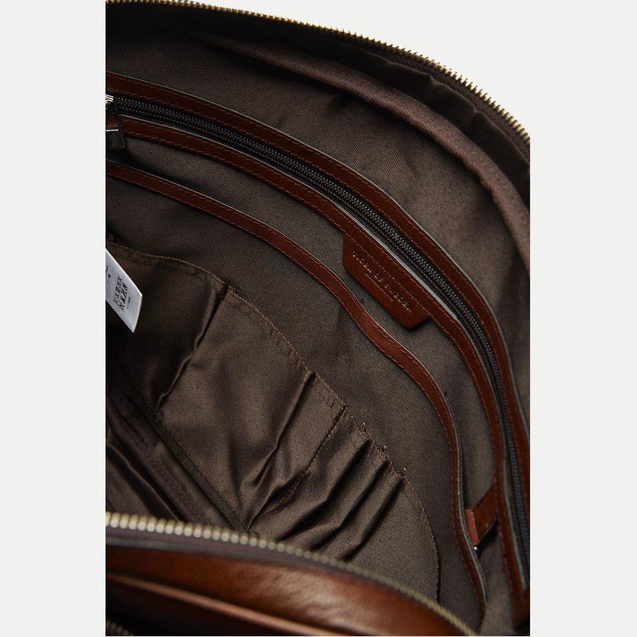 U622160162 MARQUET - Marquet Briefcase - Tasker - BRUN - 11