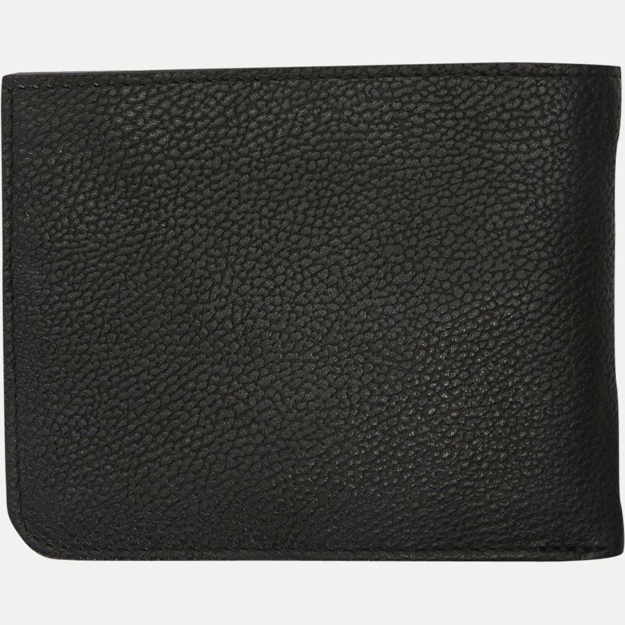 U62216043 ZADKINE - Zadkine Pung - Accessories - BLACK - 2