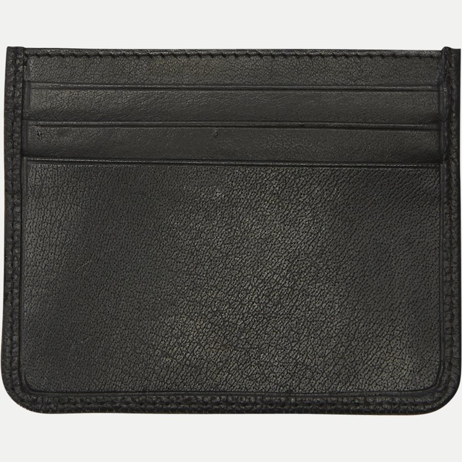 U62216044 GLEIZES - Gleizes Kortholder - Accessories - BLACK - 2