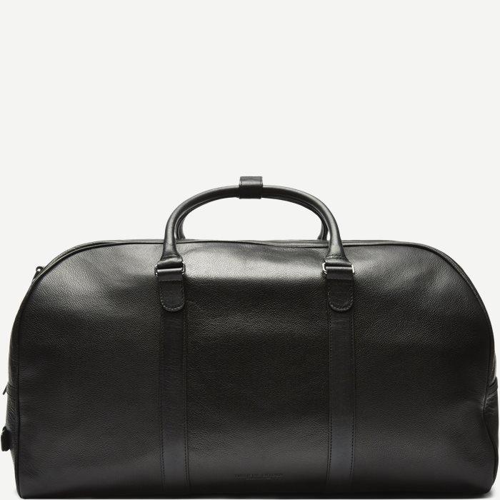 Pinchon Weekend Bag - Tasker - Sort