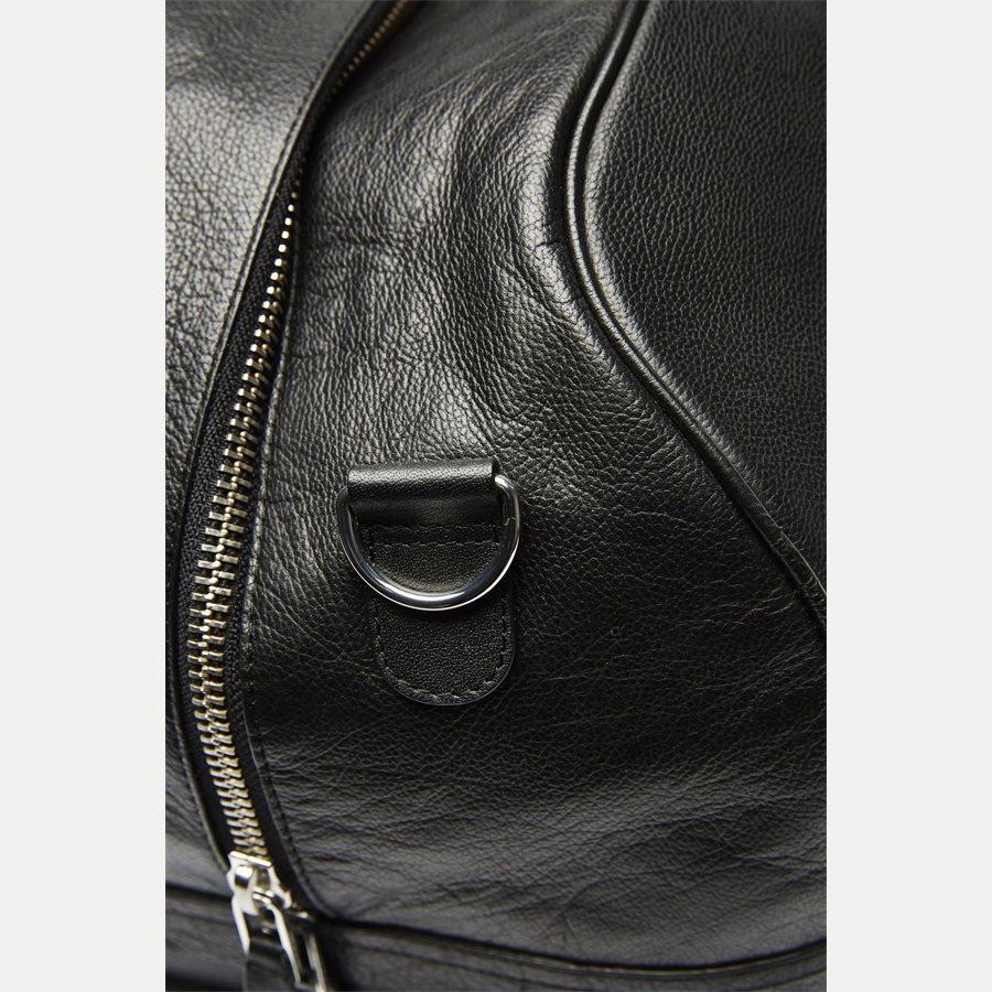 U62216031 PINCHON - Pinchon Weekend Bag - Tasker - SORT - 5